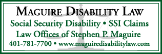 maguire disability law